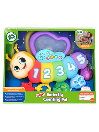 Butterfly Counting Pal