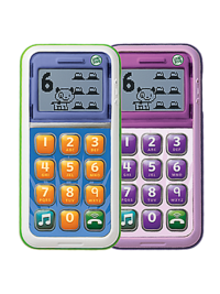 Chat & Count Smart Phone - French Version