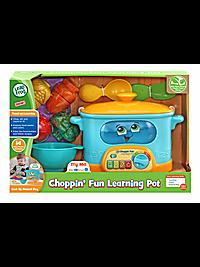 Choppin Fun Learning Pot