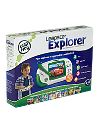 Leapster Explorer™ - French Version