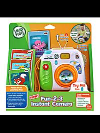 Fun-2-3 Instant Camera