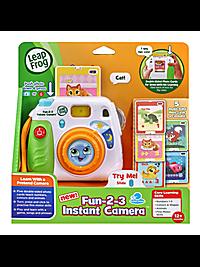 Fun-2-3 Instant Camera UK