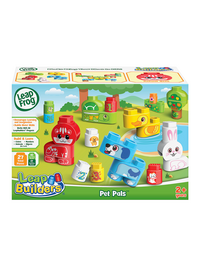 Leapbuilders Pet Pals