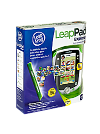 LeapPad1™ Learning Tablet - French Version