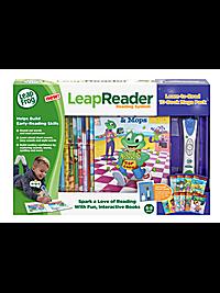 LeapReader LTR Bundle