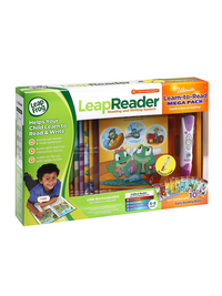 LeapReader Purple LTR 10 Book Amazon