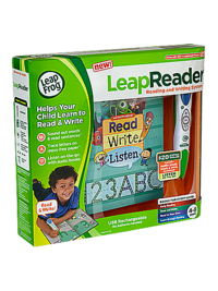 LeapReader™ Reading and Writing System
