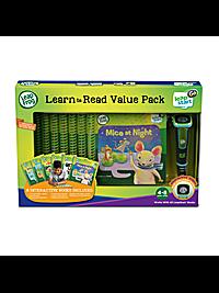 LeapStart Go LTR Value Pack CA