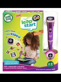 LeapStart Go (Pink)