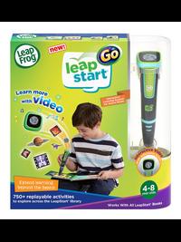 LeapStart Go