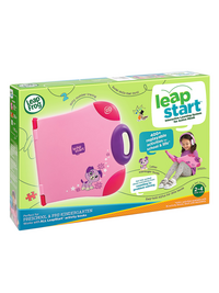 LeapStart™ for Preschool & Pre-Kindergarten Scout Amazon