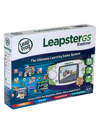LeapsterGS™