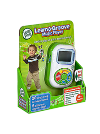 Learn & Groove™ Music Player