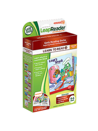 LeapReader™ Book Set: Learn to Read, Volume 3
