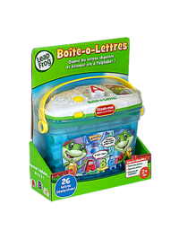 Letter Factory Phonics™ - French Version
