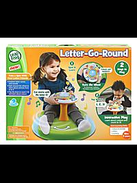 UK Letter-Go-Round
