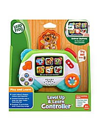Level Up Learn Controller