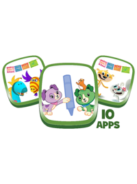 Mega Bundle - Best of LeapFrog! (3-5 yrs old)