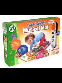 Learn & Groove™ Musical Mat