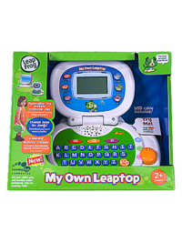 My Own Leaptop™ - English Version