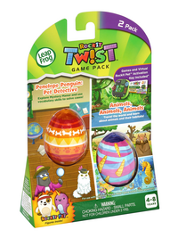 RockIt Twist 2 Pack Penguin and Animals