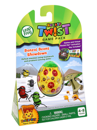 RockIt Twist Game Pack Banzai-IITB