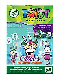 RockIt Twist Game Pack Chloe