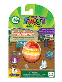 RockIt Twist Game Pack Penguin