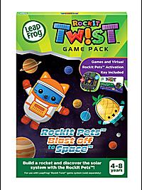 RockIt Twist Game Pack RockIt Pets Blast Off