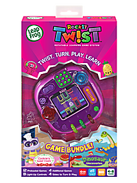 RockIt Twist System & 2-Pack: Cookie