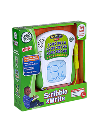 Scribble & Write - English Version