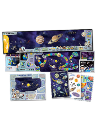 LeapReader™ Solar System Discovery Set
