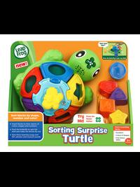 Sorting Surprise Turtle