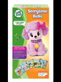 Storytime Bella