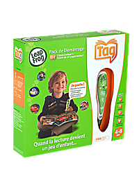 Tag™ Reading System - French Version