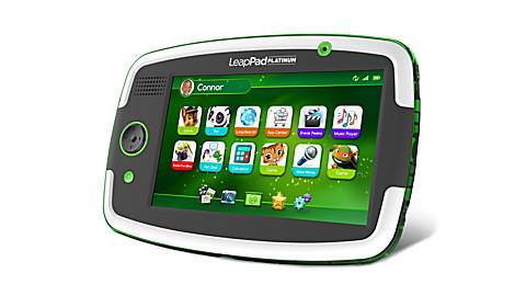 LeapPad™ Platinum Tablet, Green