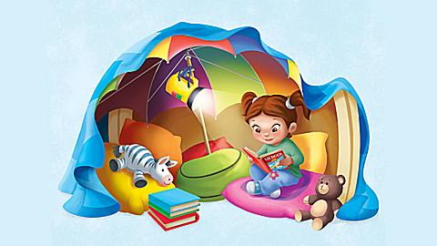 Get Ready for Kindergarten: Pilar
