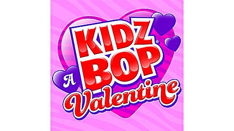 KIDZ BOP Valentine
