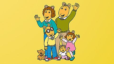 Arthur: The Wheel Deal