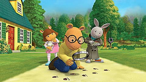Arthur: Arthur