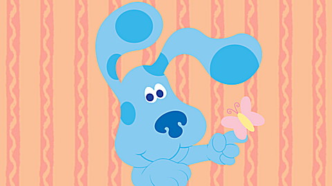Blue's Clues: Clue into Science