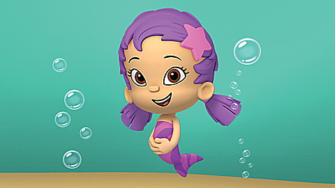 Bubble Guppies: Swim-sational Science!