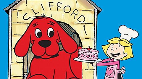 Clifford the Big Red Dog: Clifford
