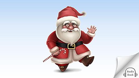A Day at Santa