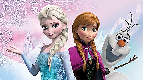 LeapTV™: Disney Frozen: Arendelle