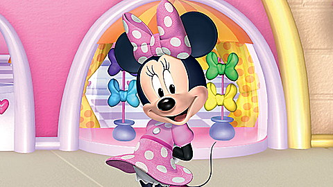 Disney Minnie's Bow-tique: Super Surprise Party