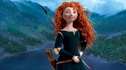 Disney·Pixar Brave Game