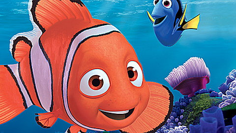 Disney·Pixar Finding Nemo: Reef Builder