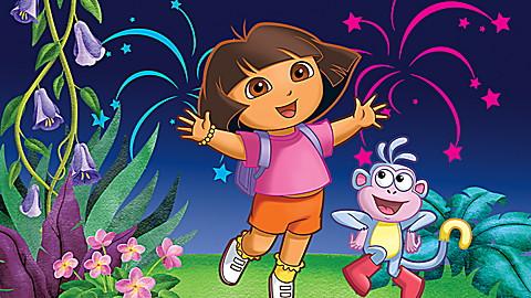Dora the Explorer: Dora Goes to School
