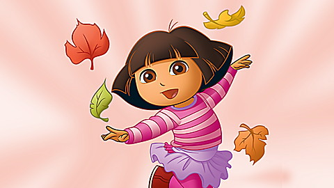 Dora the Explorer: Dora Helps Her Friends